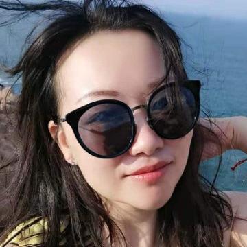cindy, 38, Shanghai, China
