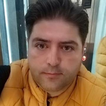 Cem, 41, Konya, Turkey