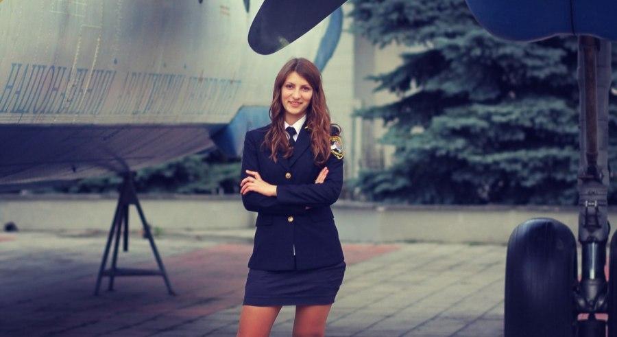 Марина, 22, Kiev, Ukraine