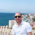 Yunus, 33, Ankara, Turkey