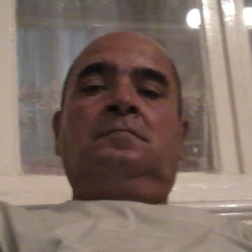 Faradzh Faradzhiev, 58, Baku, Azerbaijan