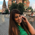 Елена, 21, Moscow, Russian Federation