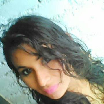 sol lorena, 24, Lima, Peru