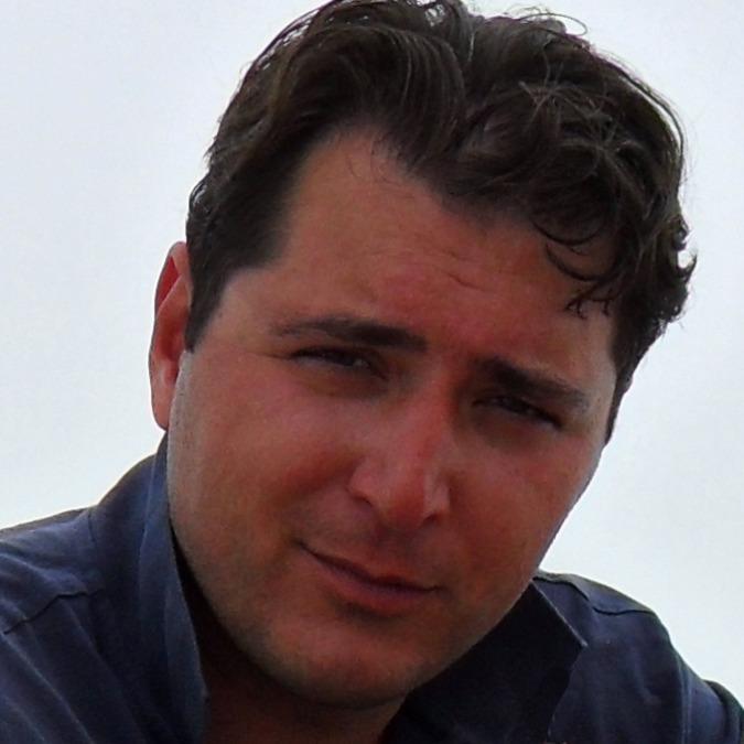 Denis Gumerov, 38, Novosibirsk, Russian Federation