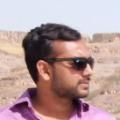 Jenish, 30, Surat, India