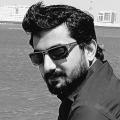 Muhammad Shoaib Sabri, 30, Dubai, United Arab Emirates