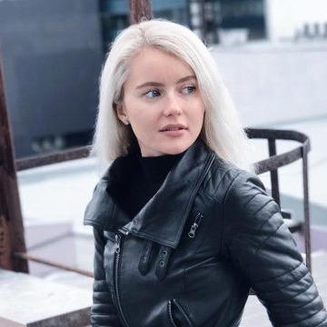 Natashenka, 33, Kharkiv, Ukraine