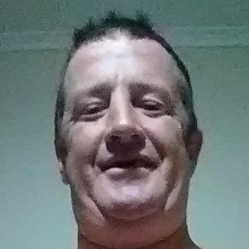 Justin Adams, 36, Perth, Australia