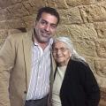 Maamoun Issa, 58, Beyrouth, Lebanon