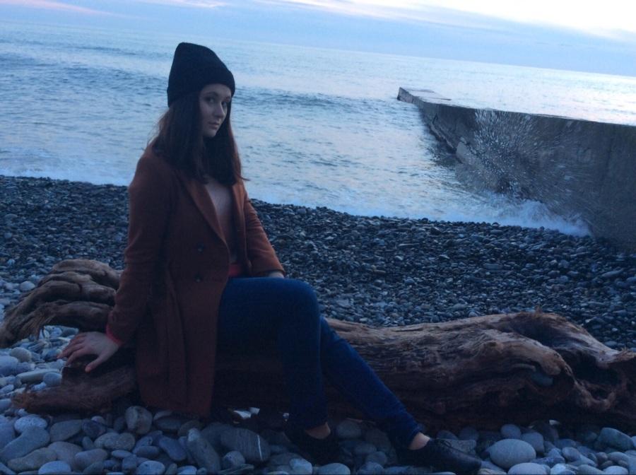 Elizaveta, 24, Moscow, Russian Federation
