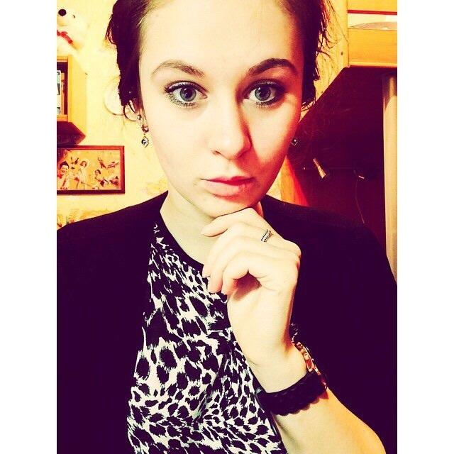 Elizaveta, 25, Moscow, Russian Federation