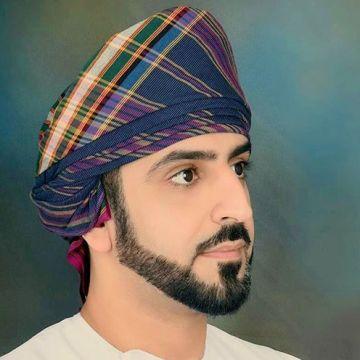 Azoz, 33, Muscat, Oman