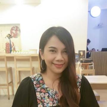 Bo, 34, Bangkok, Thailand