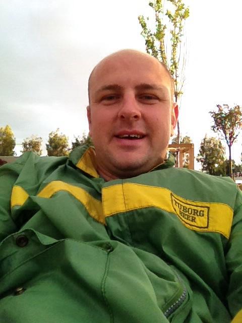 Mehmet Ali köprülü, 36, Izmir, Turkey
