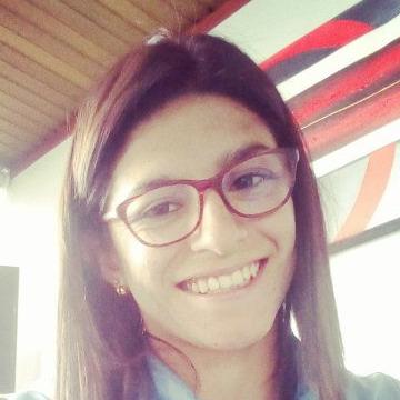 Lady Sofia Barreto, 31, Bogota, Colombia