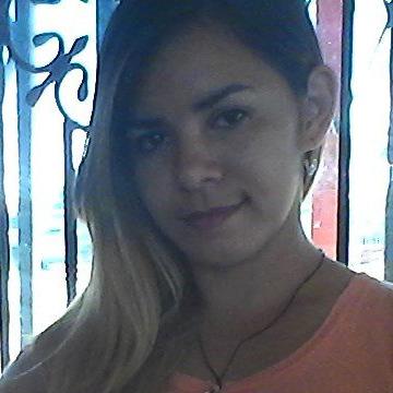 Alis S García E, 27, Barinas, Venezuela