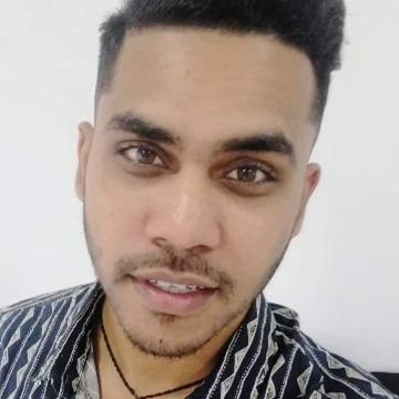 Mario, 27, Colombo, Sri Lanka