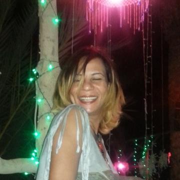 Nelly Abo Eta, 43, Sharm El-sheikh, Egypt