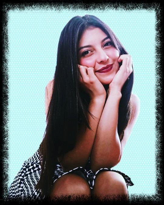 Verónica Romero, 22, Bogota, Colombia
