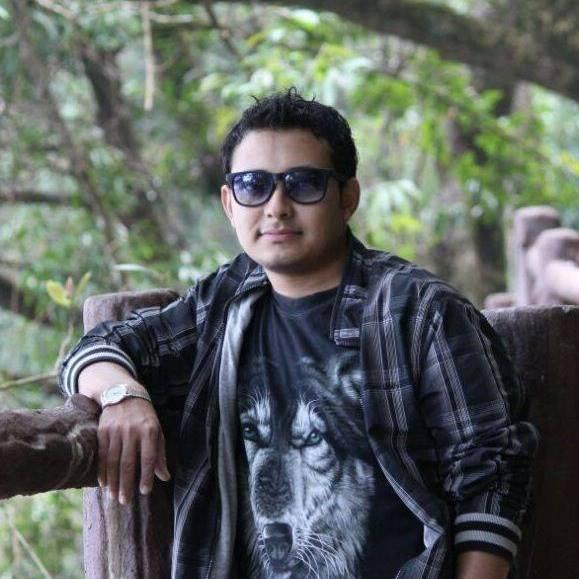 Bhaskar, 34, Bangalore, India
