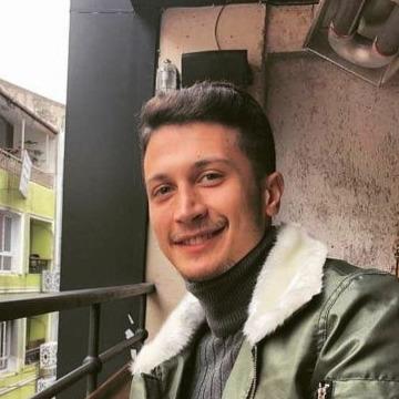 Taha, 28, Yalova, Turkey