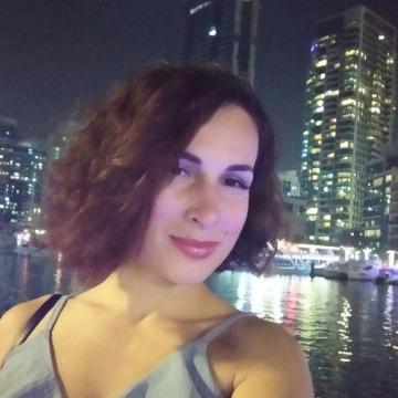Viktoriia, 32, Dubai, United Arab Emirates