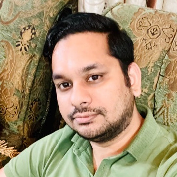 Shayyan, 34, Lahore, Pakistan