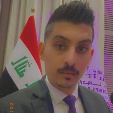 Jalal, 29, Baghdad, Iraq