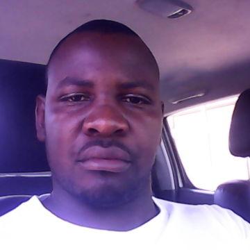 S Angula, 37, Ongwediva, Namibia