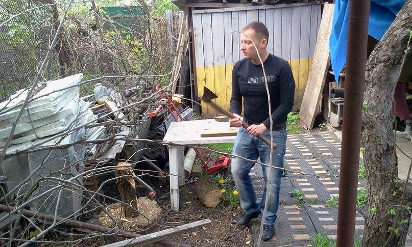 Oleg Ovsyanko, 41, Kiev, Ukraine