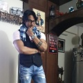 Anil Bhatia, 38, Gurgaon, India