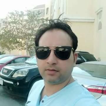 Shamshul Haque, 34, Singapore, Singapore