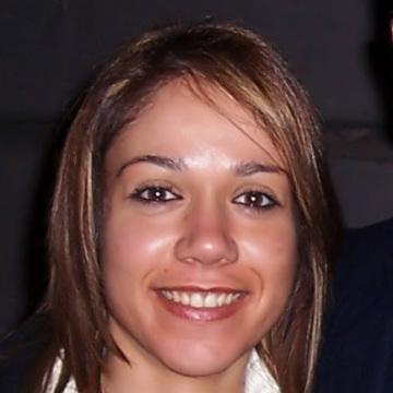 Silvia, 41, Rome, Italy