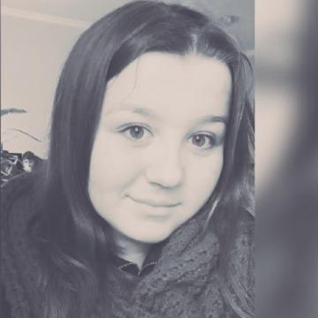 Corina, 21, Kishinev, Moldova