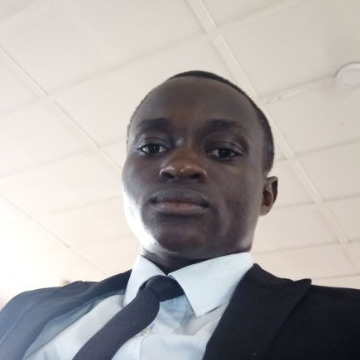 Kayode, 28, Lagos, Nigeria