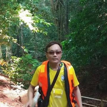James Lyc, 44, Kuah, Malaysia