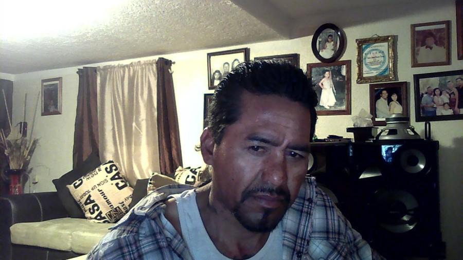 Rodrigo Fonseca, 46, Mexicali, Mexico