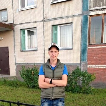 Вадим, 31, Saint Petersburg, Russian Federation