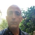 ORKUN GERCEK, 45, Mersin, Turkey
