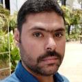 Abdulla Aldoseri, 36, Manama, Bahrain