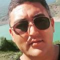 Zidan, 34, Tashkent, Uzbekistan