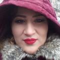 Kristina, 28, Yerevan, Armenia