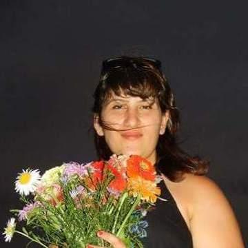 Kristina, 29, Yerevan, Armenia
