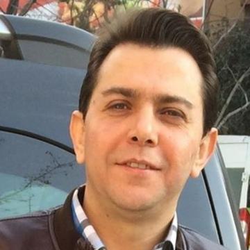 Encarta, 40, Ankara, Turkey