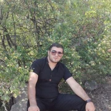 gio, 31, Tbilisi, Georgia