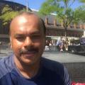 Uday, 40, Chennai, India