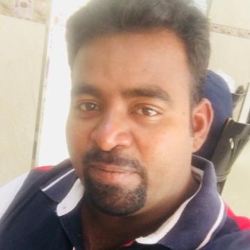 Ranjith Prasanna Ramanan, 30, Haridwar, India