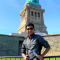 Amit Roy, 29, Dubai, United Arab Emirates