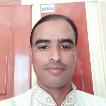 Md ziaur rahman, 34, Muscat, Oman