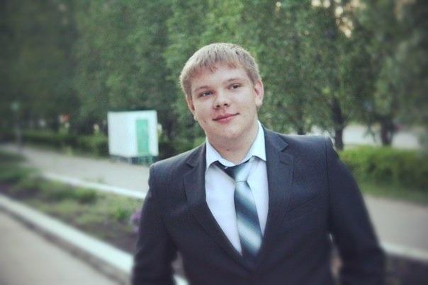 Tim Dyakov, 25, Ulyanovsk, Russian Federation